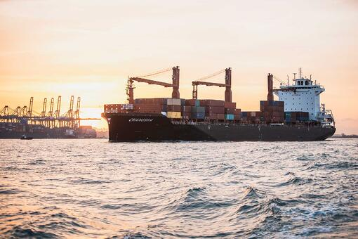 The China Navigation Company streamlines collection and distribution of files across its fleet