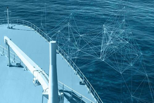 Top 3 barriers to efficient data transfer between ship and shore (and how to overcome them)