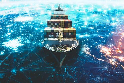 CIA in shipping, part 2: How to ensure data integrity