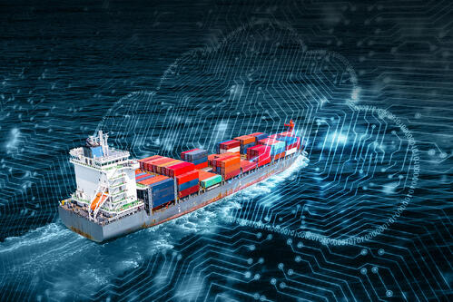 CIA in shipping, part 3: How to ensure data availability