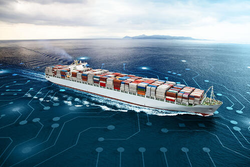 CIA in shipping, part 1: How to ensure data confidentiality