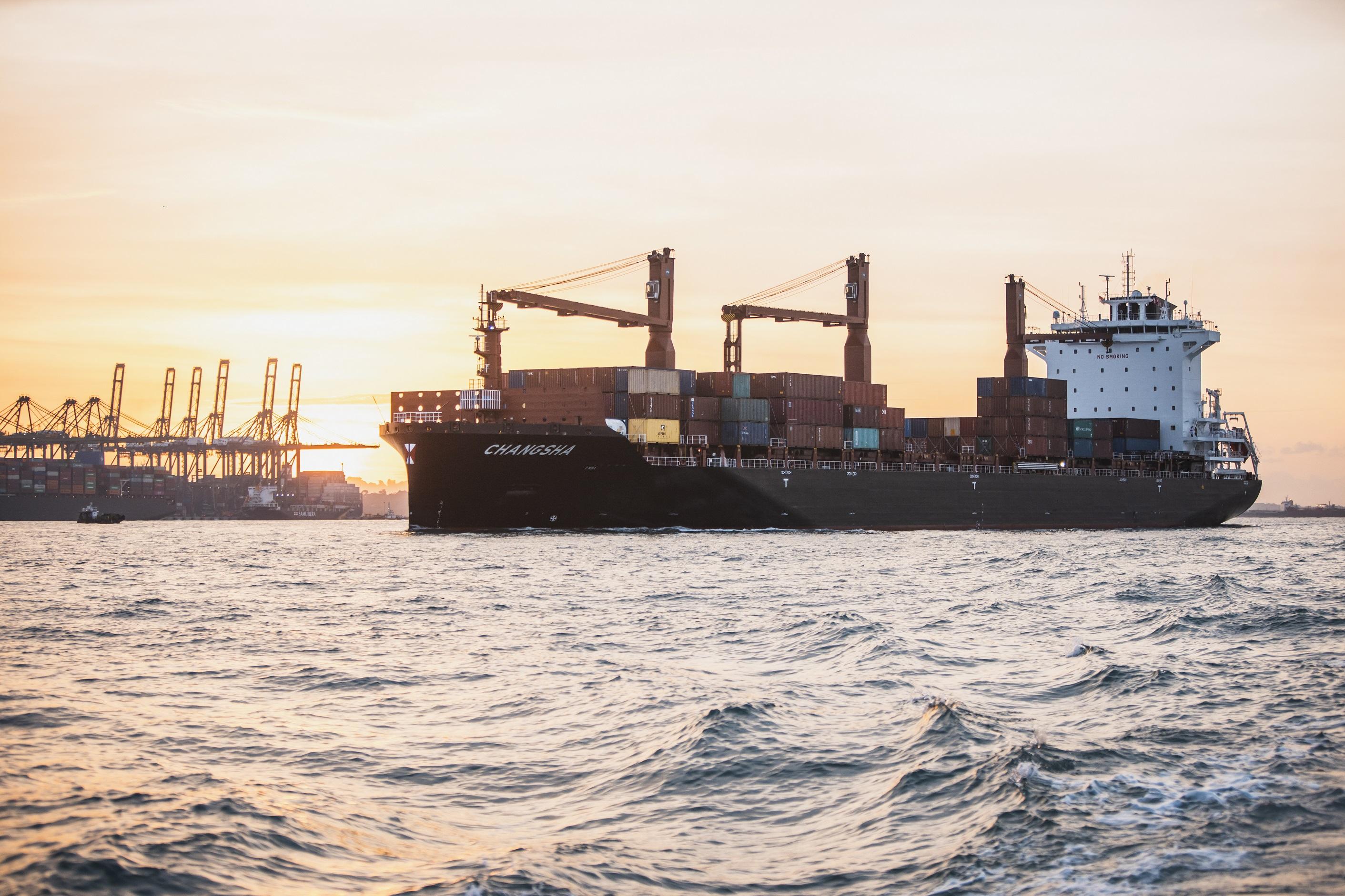 The China Navigation Company chooses Dualog Drive to streamline ship to shore digital systems