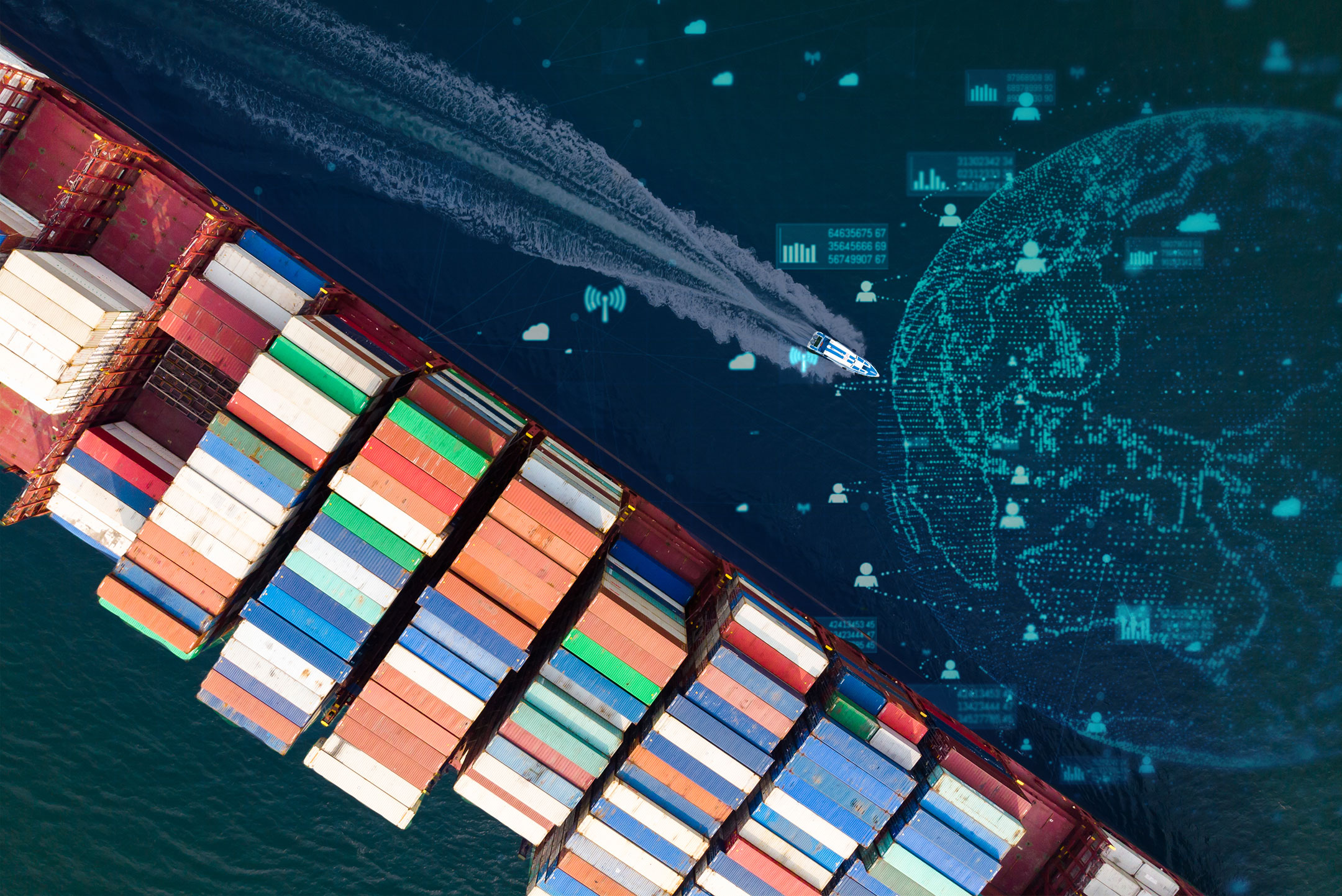 The key to best practice maritime cybersecurity