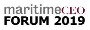 Maritime CEO Forum - Monaco