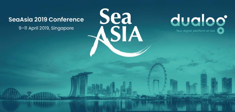 Sea Asia 2019 - Singapore