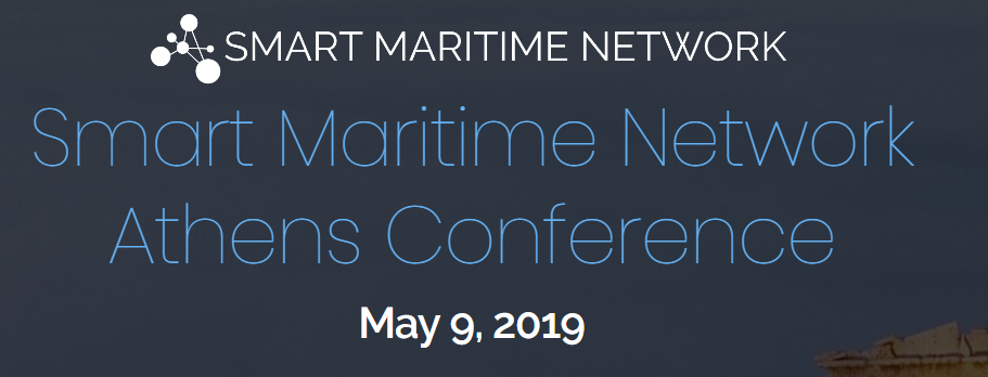 Smart Maritime Network - Athens