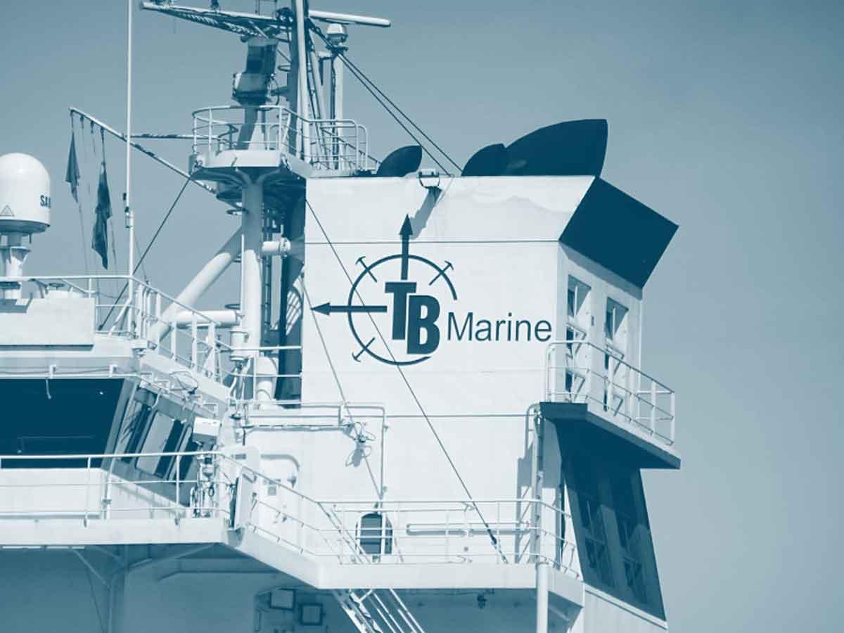 Case Study: TB Marine Shipmanagement