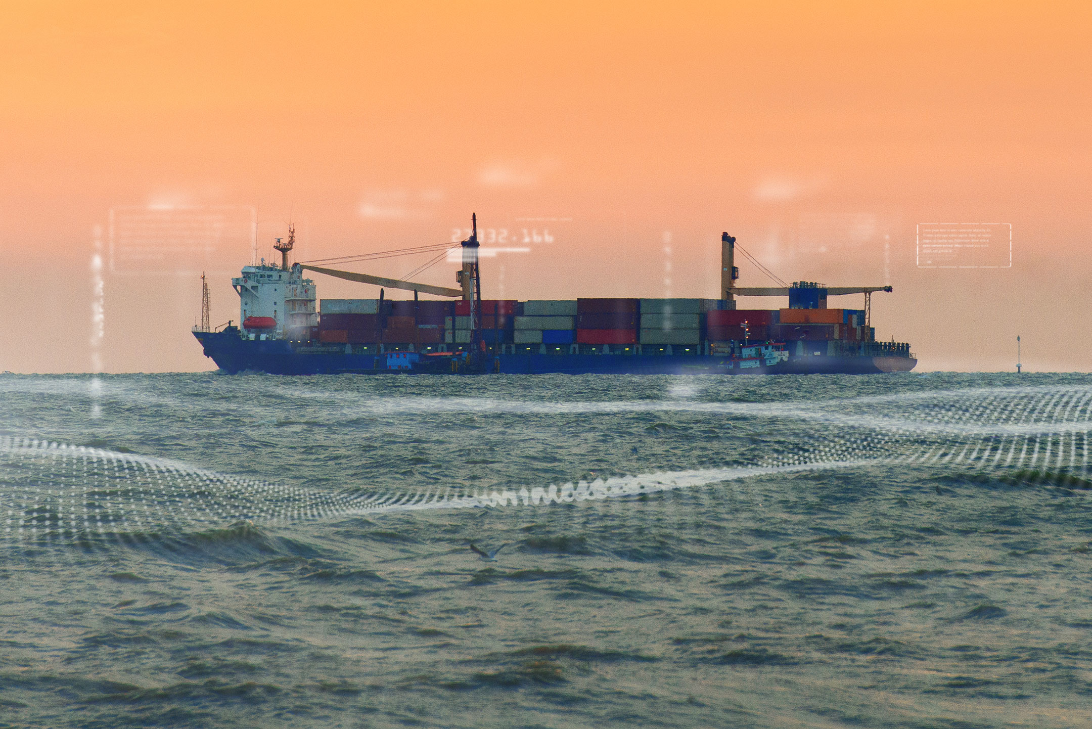 4 digital trends in the maritime industry