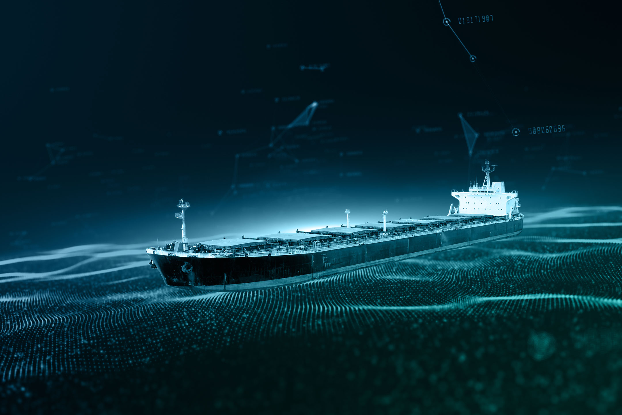 The 6 biggest barriers to going digital in the maritime sector