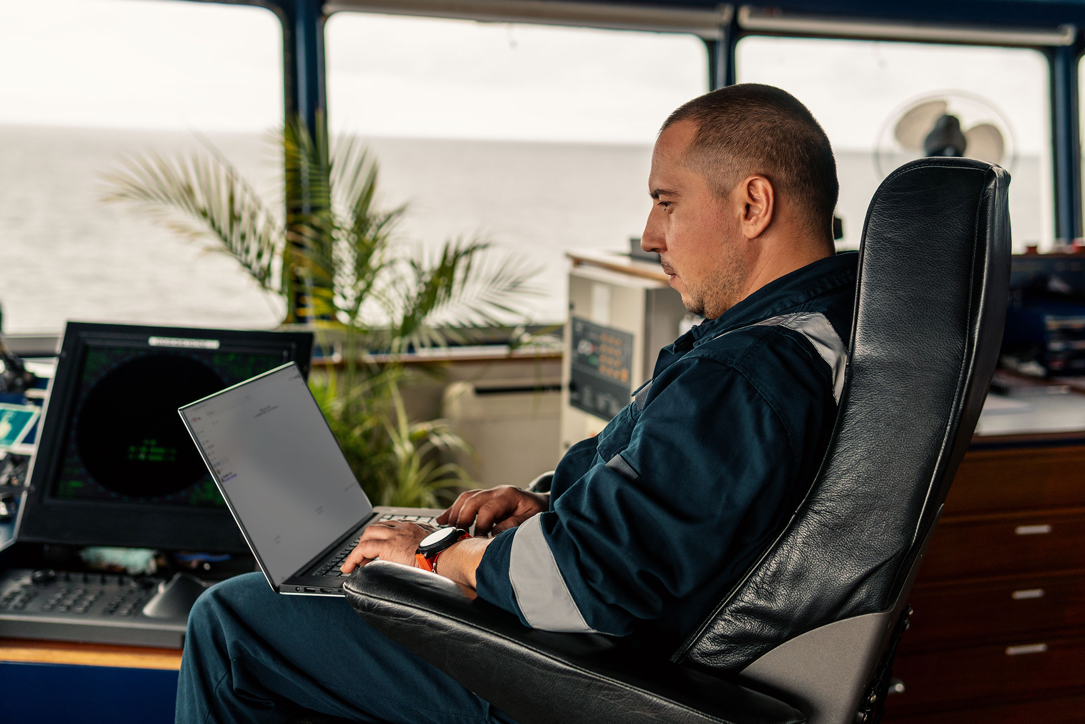 Why email is still business critical in the shipping industry