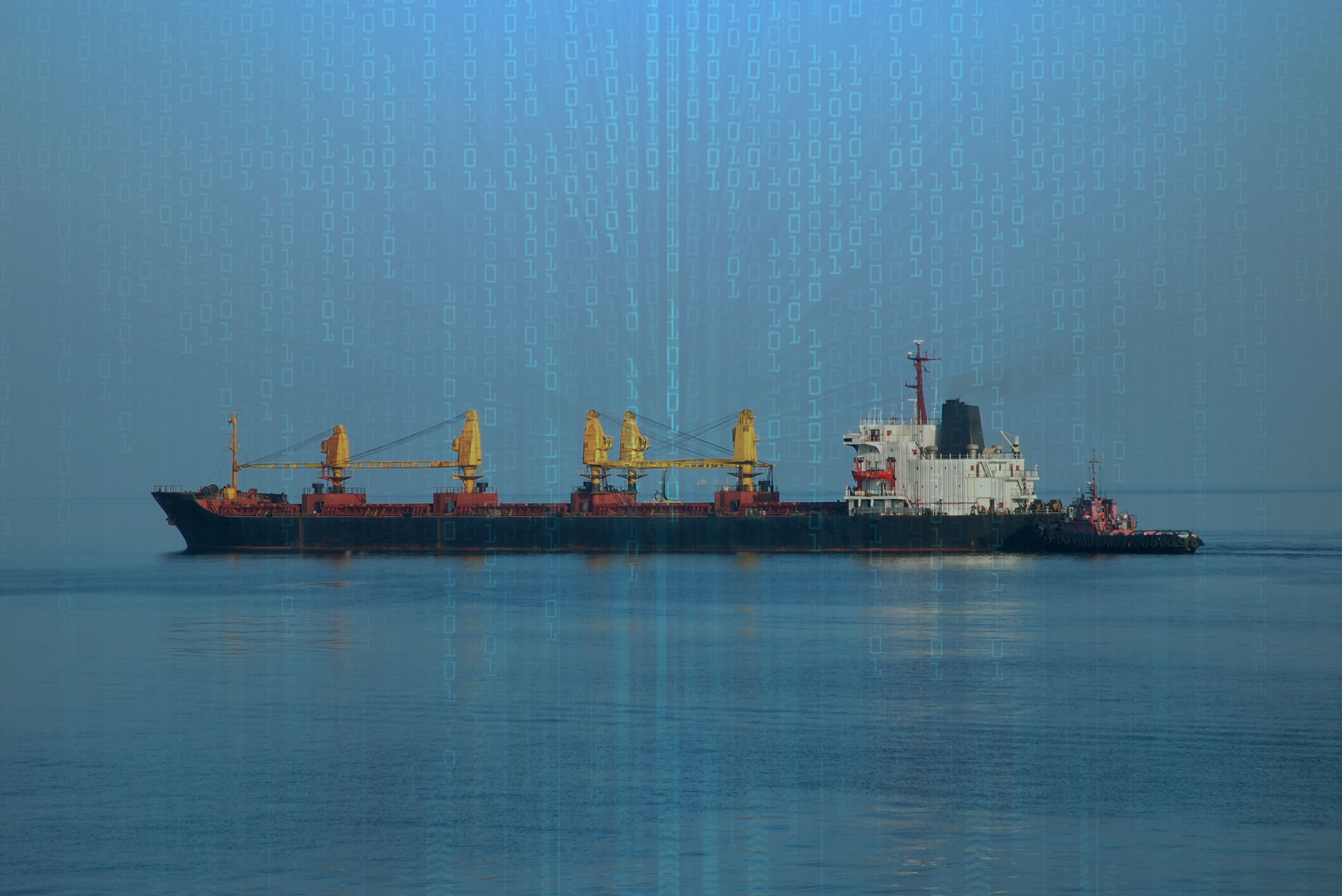 How to deal with malware in the maritime sector