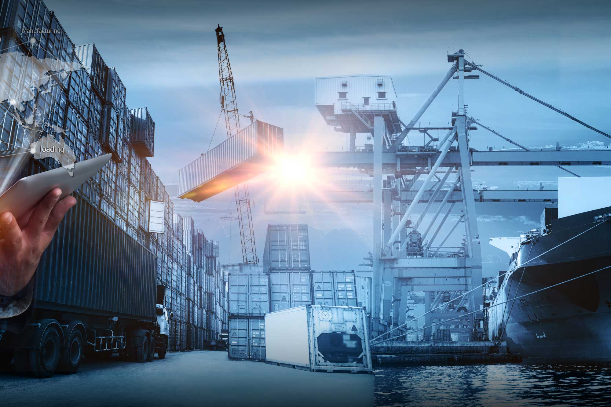 How Dualog helps your shipping company achieve key business objectives