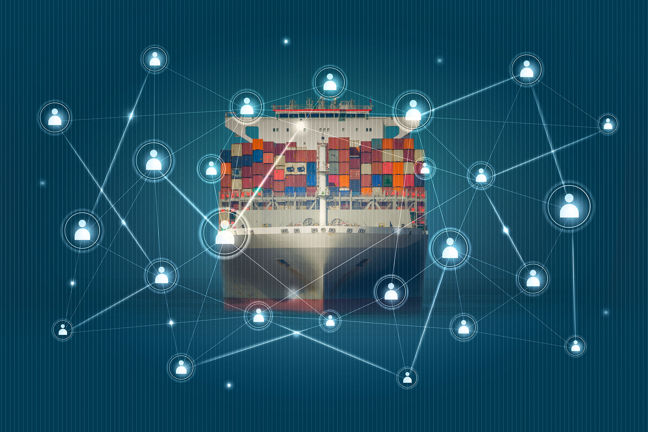 Enterprise social networking for ships – why and how?
