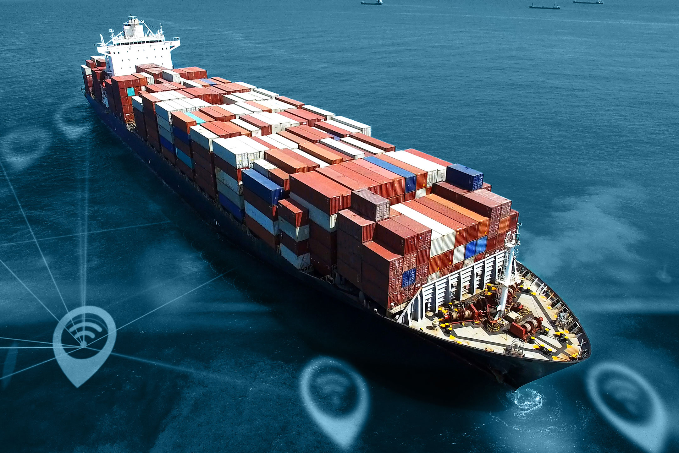 How ICT solutions can be used strategically in shipping